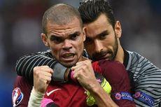 Pepe Targetkan Bawa FC Porto ke Final Liga Champions
