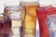 Kenapa Dada Kadang Terasa Sakit Setelah Minum Soda?