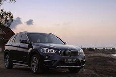 X1 Jadi Primadona BMW Indonesia Tahun Ini
