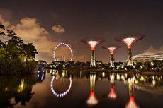 Rekomendasi Restoran Halal Tempat Berbuka Puasa di Singapura