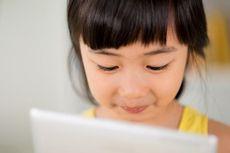 Iklan Media Sosial Bisa Pengaruhi Pilihan Makan Anak