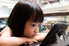 Jadi, Berapa Lama Waktu Ideal Anak Bermain Gawai?