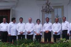 4 Tahun Jokowi-JK, Ini Kerja Nyata Menteri Perempuan di Kabinet Kerja