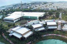 LPCK Raup Total Pendapatan Rp1,84 TrilIun di Kuartal Ketiga