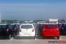 Daihatsu Bangga Bisa Ekspor LCGC