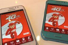 Paket 4G Unlimited Smartfren Turun Harga Jadi Rp 60.000