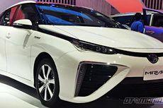 Toyota Bertekad Jual