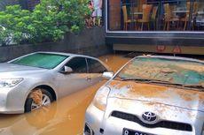 Penanganan Pertama Jika Mobil Terendam Banjir
