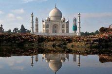 Mengenal Taj Mahal di India, Obyek Wisata yang Dikunjungi Raisa-Hamish