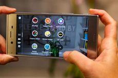 Sony Isyaratkan Bakal Produksi Smartphone Tanpa