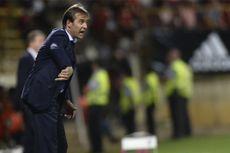 CSKA Moskwa Vs Madrid, Lopetegui Buka Suara soal Hasil Negatif Timnya