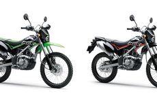 Bingung Pilih Kawasaki KLX 230 dan KLX 150?