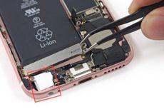 iPhone 6S Dipasangi Baterai Baru, Sekencang Apa?
