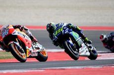 Rossi Sebut Yamaha Dapat Keuntungan Jika Pedrosa Bergabung