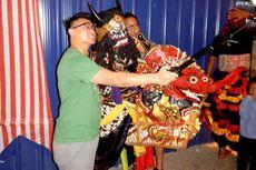 Wisatawan Malaysia Paling Banyak Kunjungi Indonesia Tahun 2018