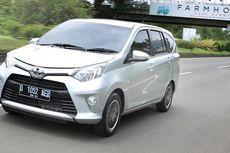 Kapan Toyota Calya Mendapatkan Sentuhan Baru?