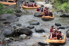 5 Lokasi Arung Jeram di Pulau Jawa yang Siap Bikin Jantung Deg-degan