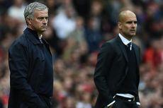 Sebelum di Inggris, Catatan Mourinho-Guardiola di Spanyol Setara
