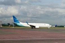 Tren Kinerja Garuda Diklaim Membaik, Rencana Aksi Mogok Pilot Diminta Batal