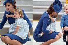 Permainan yang Dilarang untuk Anak-Anak Kate Middleton