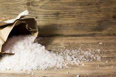 Ini Alasan Pemerintah Pilih Impor Garam Industri