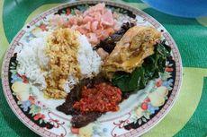 Awal Mula Kvitland, Musisi Asal Norwegia Jatuh Cinta pada Nasi Padang