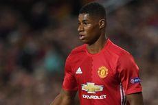 Rashford Harus Tinggalkan Man United untuk Selamatkan Karier