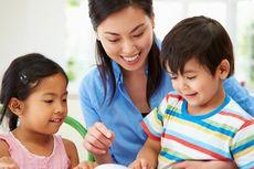 Menanamkan Pesan ke Anak Tak Harus Lewat Nasihat