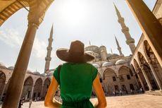 5 Cara dapat Teman Baru saat Solo Traveling