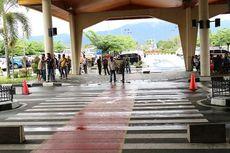 Praktik Calo di Bandara Internasional Minangkabau
