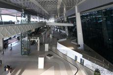 Dinding Underpass Terminal 3 Bandara Soekarno-Hatta Bocor, Ini Penjelasan AP II