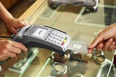 Perbankan Perbesar Transaksi melalui Mesin Gesek