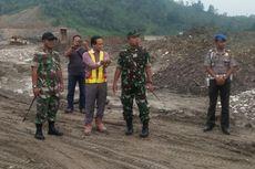 Dana Talangan Lahan Jalan Tol dan Bendungan Capai Rp 15,63 Triliun