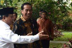 Muzani Sebut Kepulangan Rizieq Syarat Rekonsiliasi, Arief Poyuono: