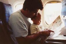 Mama Papa Muda, Catat 10 Tips Lengkap Bawa Bayi di Pesawat
