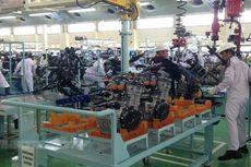 Honda Belum Mau Produksi Lokal Moge