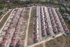 Pembangunan Rumah Subsidi di NTT Terkendala Tingginya BPHTB