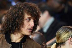 Berita Transfer, Agen Pastikan David Luiz Bertahan di Chelsea