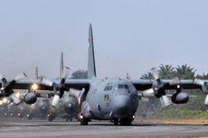 Honeywell Incar Kontrak Upgrade Pesawat Hercules TNI AU