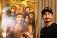 Kiprah Para Komika Duduk di Industri Film Indonesia