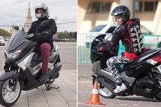 Sepeda Motor yang Paling Banyak Diekspor dari Indonesia