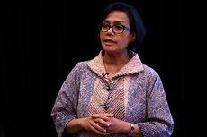Sri Mulyani dan Bankir Wanita Top Julia Gouw Jadi Pembicara di Washington DC