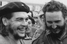 Biografi Tokoh Dunia: Fidel Castro, Simbol Revolusi Komunis