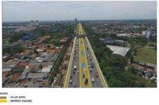Ada Proyek Tol Layang Jakarta-Cikampek, Siap-siap Hadapi Kemacetan
