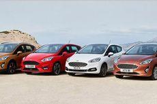 Pesan dari Konsumen Setia Ford buat RMA Indonesia