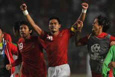 Susunan Pemain Indonesia Selection Vs Islandia