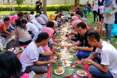 Awal Mei, Ada Festival Minangkabau di Ancol