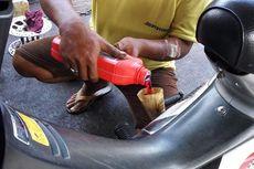 Salah Kaprah Peruntukan Oli Mobil dan Motor