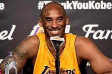 Pujian Desainer Nike untuk Kobe Bryant