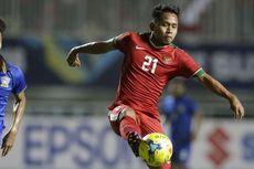 Andik Tak Menyangka Bisa Raih Gelar Gol Terbaik Piala AFF 2016